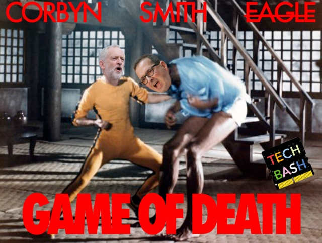 jeremy corbyn game of death tb